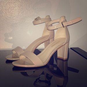Nine West spruce ankle strap sandals